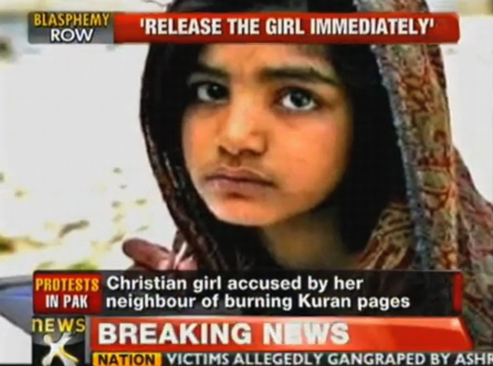 Muslim groups in Canada must act to save disabled Pakistani girl: CCRF