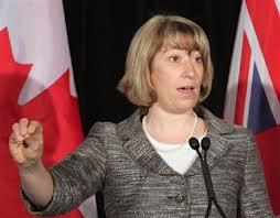 Ontario Education Minister bans Catholic teaching from Catholic schools