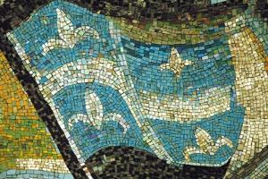 quebec mosaic